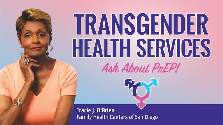Transgender Health Services